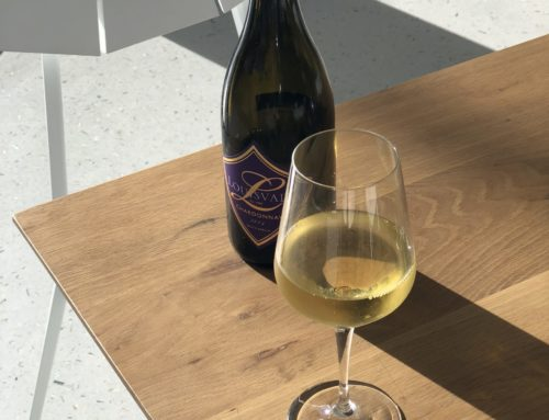 For the love of (white) wine: Louisvale favourites for the month of love